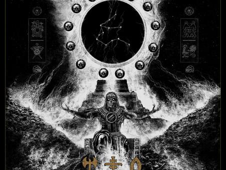 "TRANSTORNO Releases Blackened Death Metal Album ""CONJUNCION ALQUIMICA"""