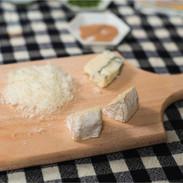 Four cheese pasta