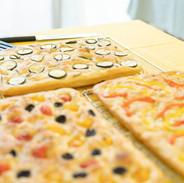 คอร์สออนไลน์ Focaccia #ขนมปังอิตาเลี่ยนโฟคัชช่า