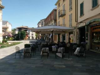BAR ที่อิตาลี