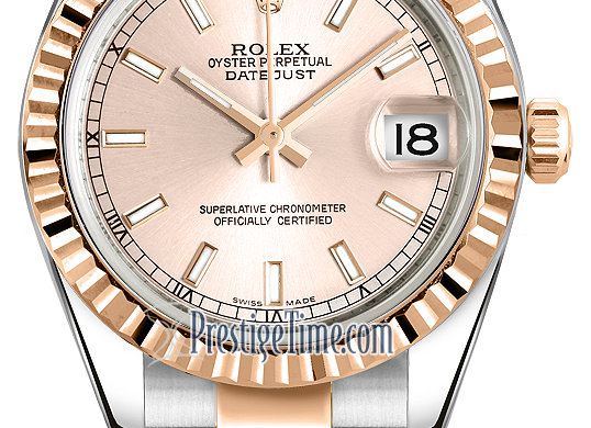 Rolex Lady Datejust OR