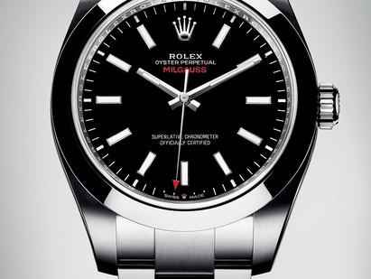 Rolex a-t-il réellement innové au Baselworld 2019 ?