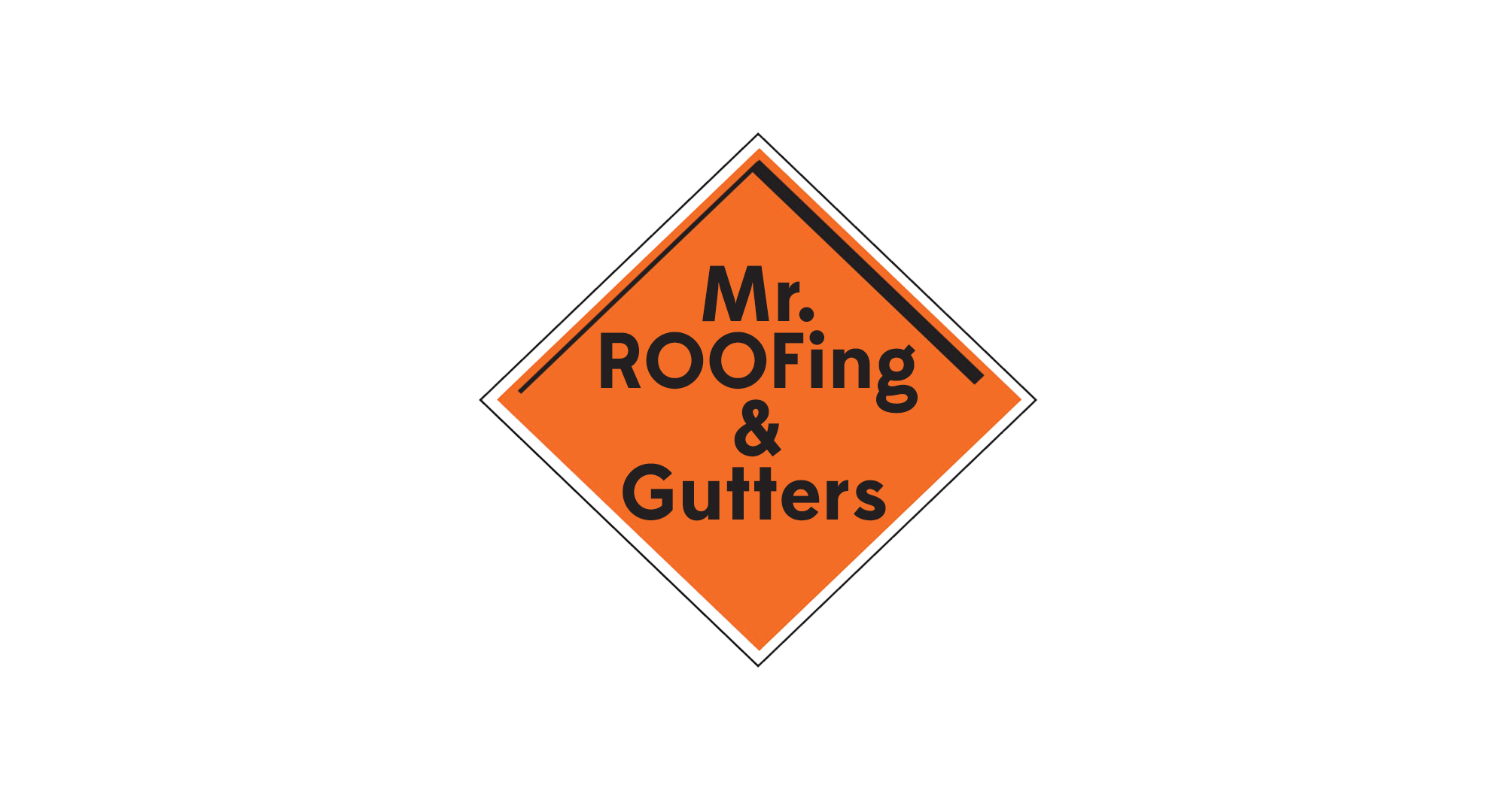 mr.Roofing logo without phone #