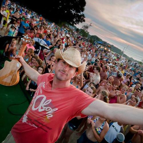 Esker Point Beach Concert