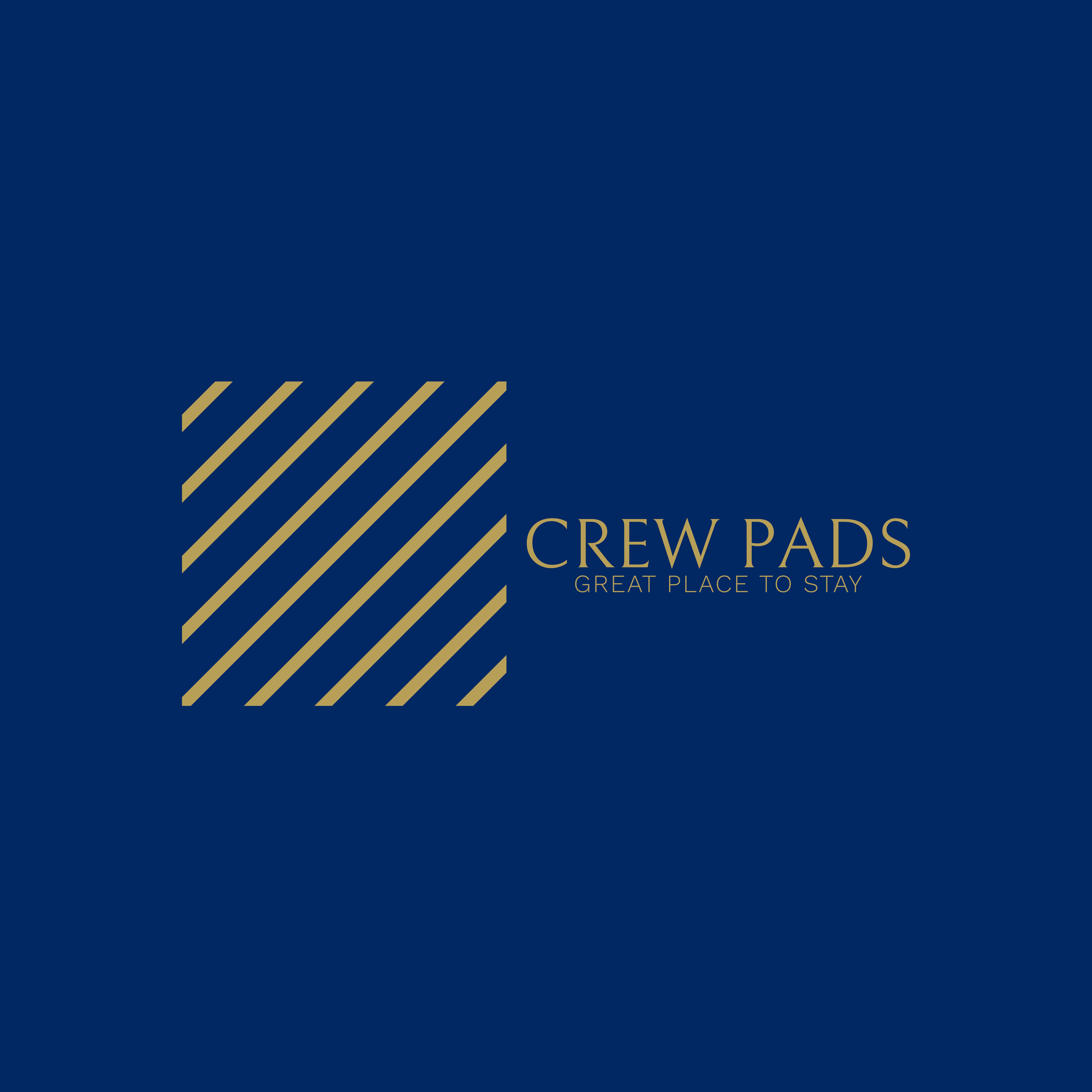 CREW PADS LOGO 1