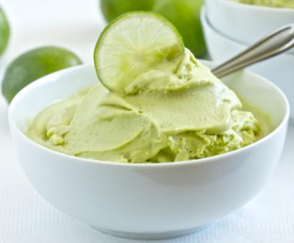 Lime Cream