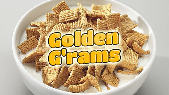 Golden G'rams