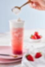 I'M 酪酪鮮果茶系列-酪酪蜜桃草莓($120).jpg