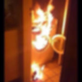 Dryer vent fire safety cleaning