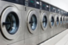 commercial dryers clothes