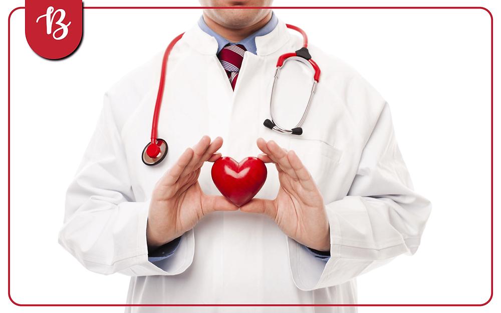 Hỗ trợ tốt cho tim mạch