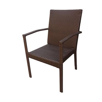 Cadeira tok com braço cd 16 p.s/e