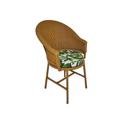 Cadeira pol arle cd 013 p.c/es