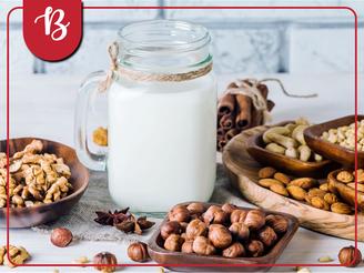 Các chuyên gia nói gì về lợi ích của sữa hạt? Tại sao nên uống sữa hạt?