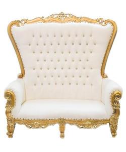 Double Throne