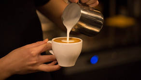 5 key starting tips for new Baristas