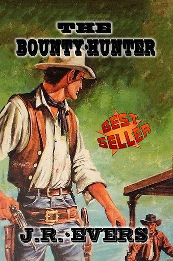 The Bounty Hunter Cover.JPG