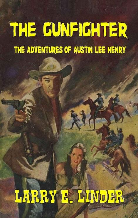 The Gunfighter - The Adventures of Austi