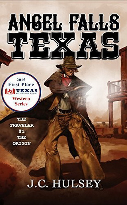 Angel Falls, Texas The Traveler # 1 - Th