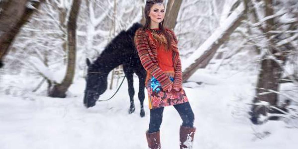 Winter YOTAMA - Imbolc