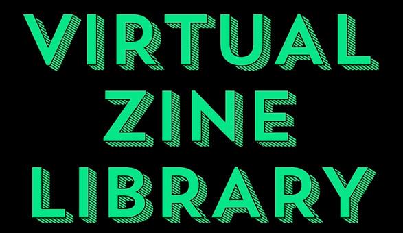 Sherwood Forest Zine Library
