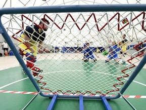 Tchoukball Is Now A Big Part Of My Life