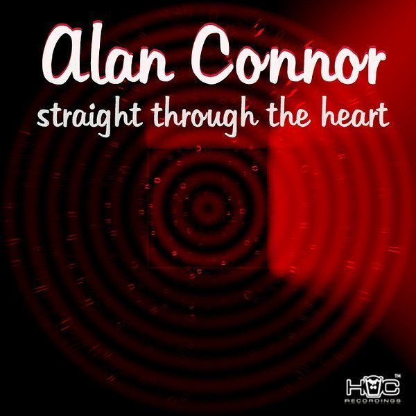 Alan Connor - Straight Through The Hit Mix [HWC Recordings]