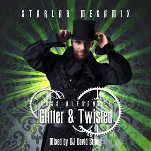 Ross Alexander - Glitter & Twisted Starlab Megamix [Pumpin' UK]