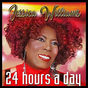 Jessica Williams - 24 Hours A Day Megamix [Altair Records]