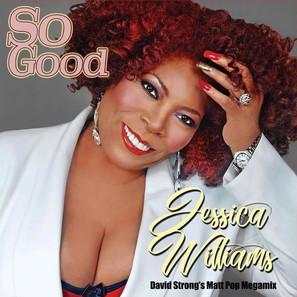 Jessica Williams - So Good [David Strong's Matt Pop Megamix] [Altair Records]