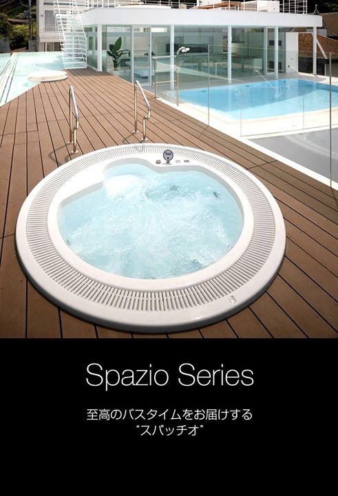 JAXSON_Spazio
