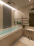 Systembath | バスルーム全景