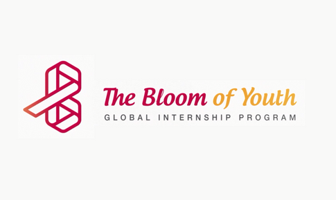 The Bloom of Youth: Global Internship Programme 2019