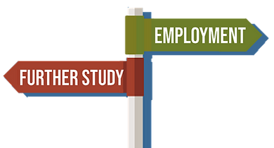 Employment and Further Study