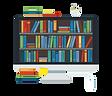DropPicker Career Library logo