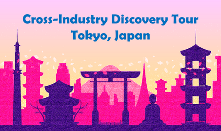 Cross-Industry Discovery Tour in Japan – Spring 2019