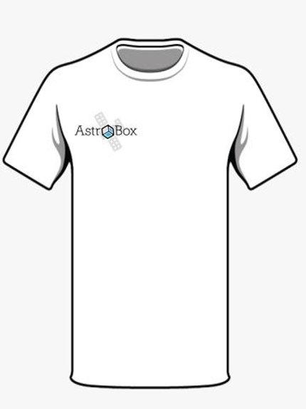 Astrobox T-Shirt