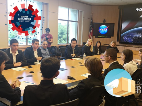 Call for American Schools and Colleges to join the Science Accelerator program