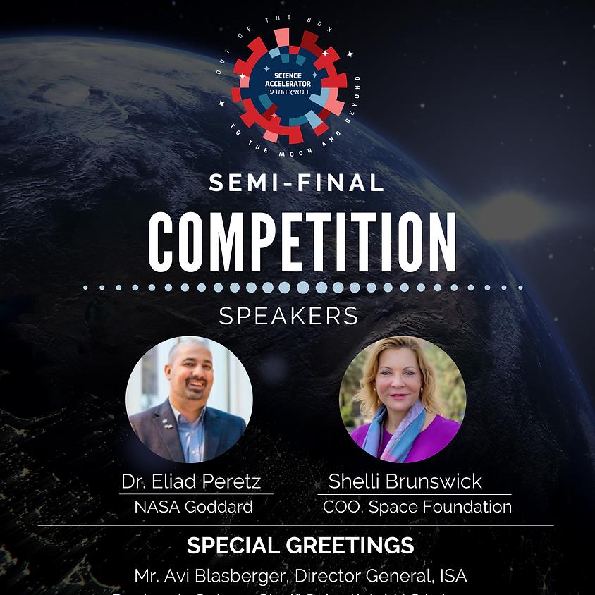 Science Accelerator Semi-Final Competition