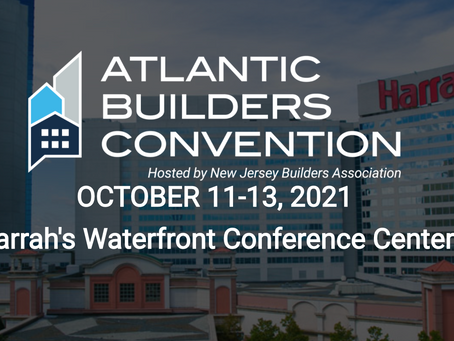 Nomad Framing at the 2021 Atlantic Builders Convention!