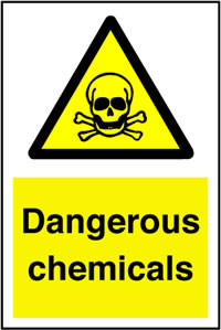 The importance of Chemical Re Labeling