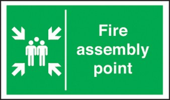 Escaping Fire: Important Signs