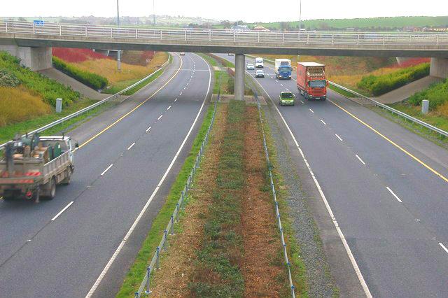 Motorway Landscaping