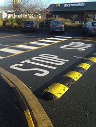 Line Marking Ireland