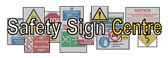 Safety Signs Ireland
