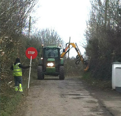 Hedgecutting Services