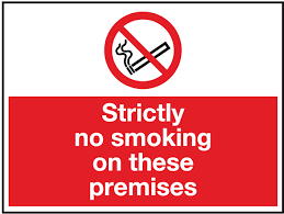 School Sign Safety in 2016