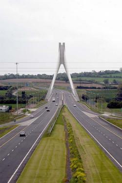 M1 Motorway Landscaping