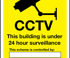 CCTV Data protection