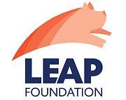 LEAP Foundation logo